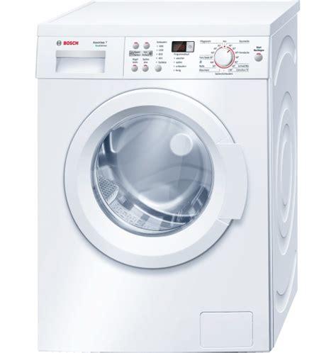 kleine waschmaschine kaufen die bosch waschmaschine waq2832z der kleine