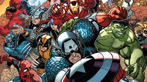 classic marvel wallpaper avengers classic comic wallpaper www pixshark com