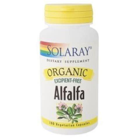 Herbal Alfalfa alfalfa herb herbal remedy