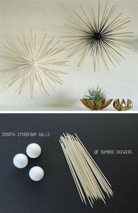 Diy Wall Decor by 25 Unique Diy Wall Decor Ideas On Diy Wall