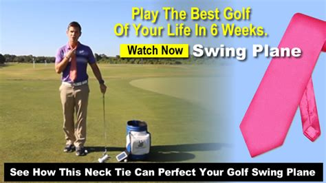 swing the clubhead golf instruction play the best golf of your life week 5 lesson