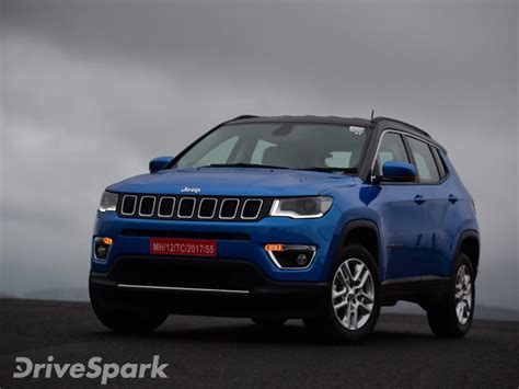 Jeep Compass Recall Jeep Compass Recalled In India Airbag Issue Drivespark