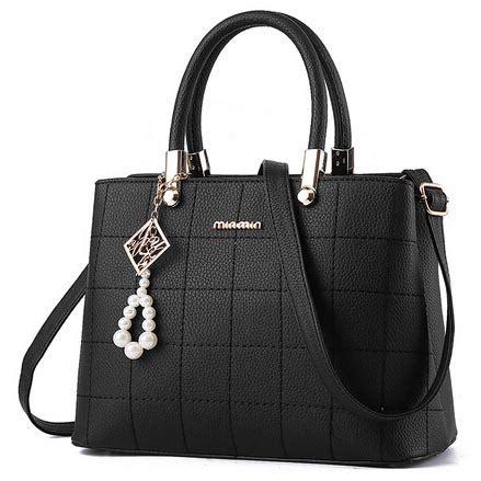 Tas Wanita Handbag Impor Deer 21535 Gray tas selempang wanita tas selempang wanita model pearl