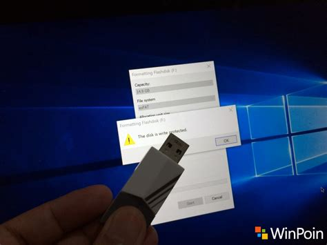 cara format flash disk write protected cara format flashdisk write protected dengan software