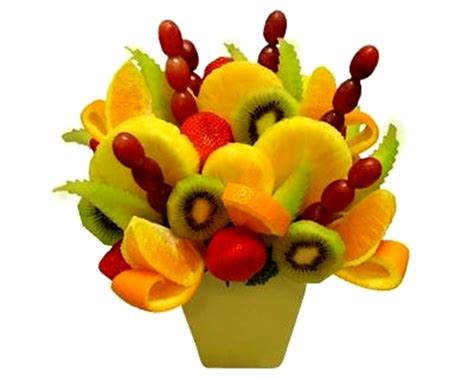 fruit flower flowerandballooncompany com 187 blog archive 187 fruit bouquet