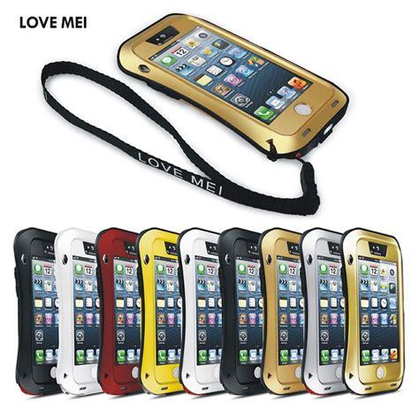 Iphone 6 6s Bumper Armor Mei Powerful Small Waist Back Cover Mejores 1219 Im 225 Genes De Phone Bags Cases En
