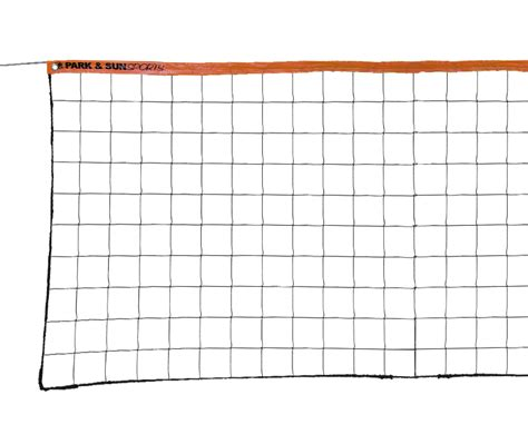 volleyball net for backyard pro and sport level official size outdoor volleyball nets park and sun sports