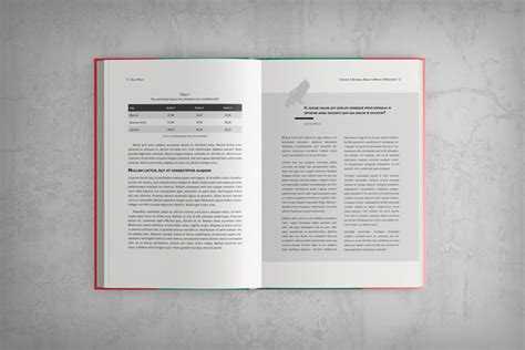 Indesign Book Template Stockindesign Indesign Book Cover Template