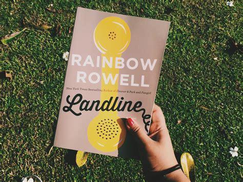 libro landline 5 libros perfectos para leer en el avi 243 n dolce placard