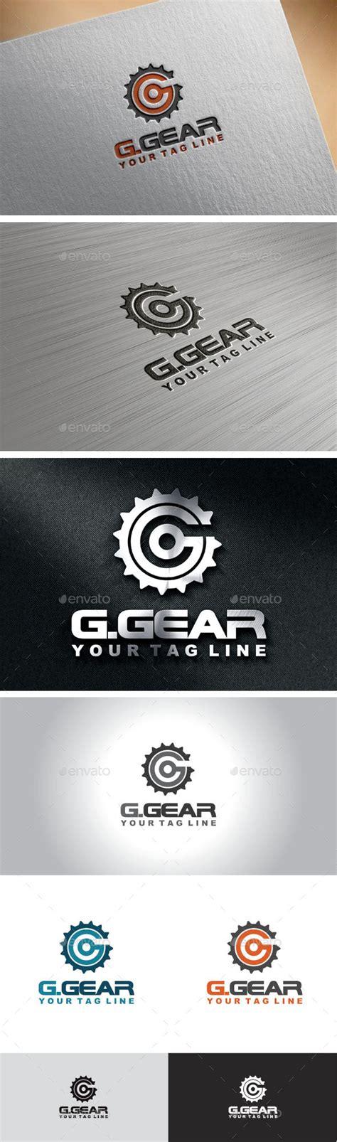 dafont zebulon gear letter g logo letters logo templates