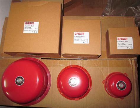 Bell Alarm Kebakaran electric school alarm bell 220v buy alarm bell 220v