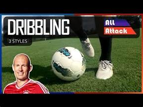 how to improve your dribbling 3 styles of dribbling tips