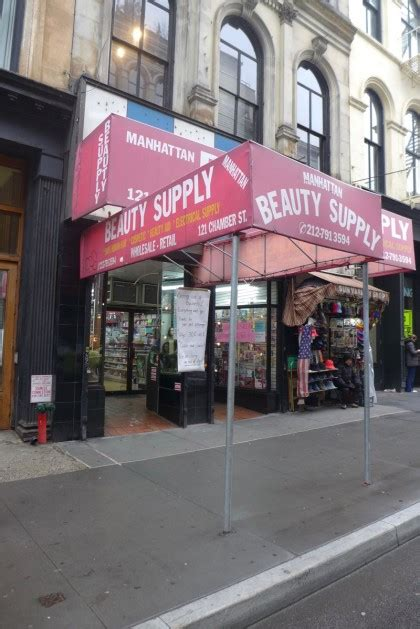Manhattan Kitchen Supply by Tribeca Citizen Another Store Is Closing