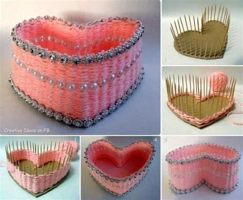 Handmade Stuffs - kerajinan tangan dari barang bekas tak terpakai di rumah