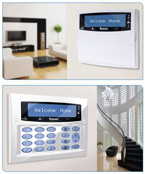 new premier elite keypads available from security system