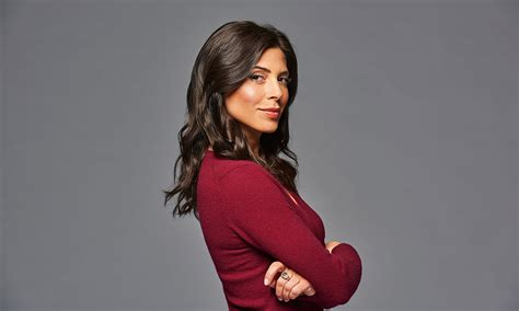 Swedish Style by Private Eyes Star Cindy Sampson Talks Tango Toronto And Taking On William Shatner Hello Canada