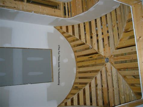 Groin Vault Ceiling by Groin Vault Ceiling Not Your Typical Ceiling