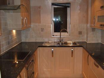 jt cox kitchens bathrooms property maintenance rhyl kitchen fitted