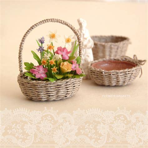 new year flower basket le petit monde d oiseau flower baskets lunar new year