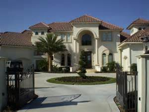 mediterranean style homes pictures mediterranean style homes bukit