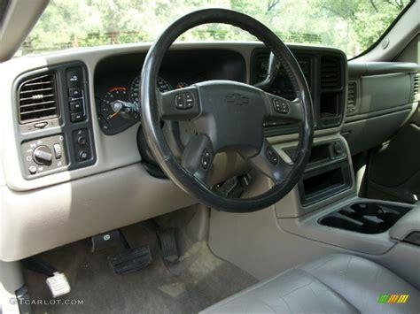 Silverado Lt Interior by Medium Gray Interior 2005 Chevrolet Silverado 3500 Lt Crew