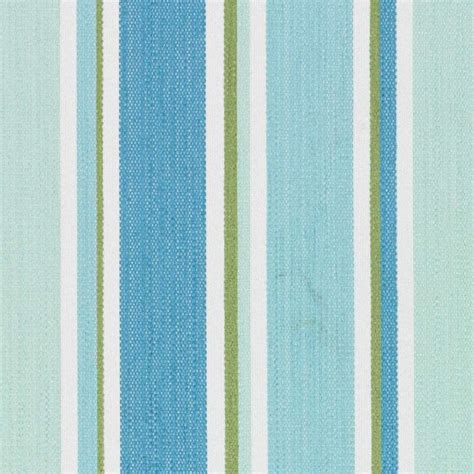 Striped Upholstery Fabric Turquoise Woven Stripe Upholstery Fabric Aqua Blue Wide