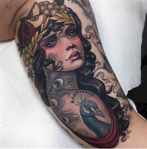 dream tattoo quiz dream tattoo artist hannah flowers tattoo amino