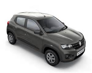Renault Colours Renault Kwid Colors White Silver Grey And Bronze