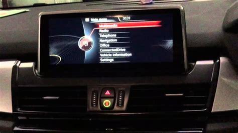 automotive air conditioning repair 2001 bmw 530 navigation system bmw f45 active tourer navigation plus retrofitted youtube