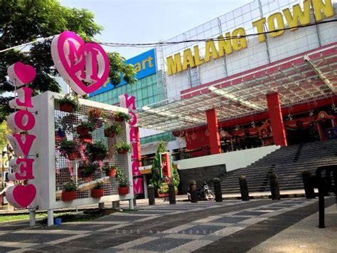 cineplex malang town square matos malang town square kota malang