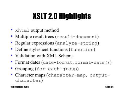 format date function in xslt learning xslt