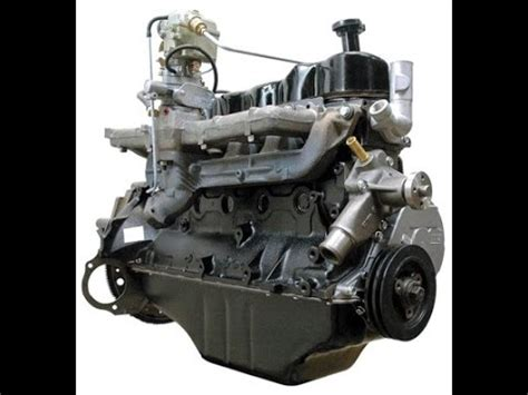 ford 300 6 cylinder performance parts why a 300 ford inline 6 cylinder is a gas hog