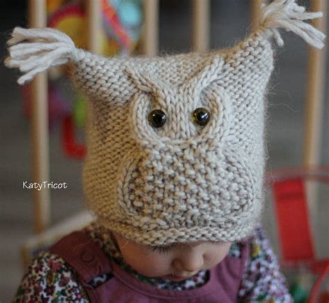 owl baby hat knitting pattern owl knitting patterns in the loop knitting