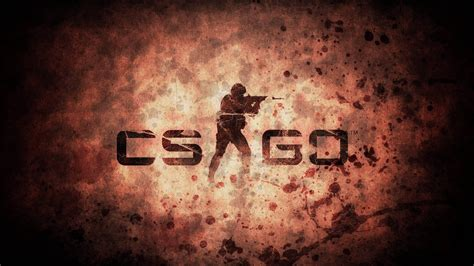 4k cs go wallpaper counter strike global offensive cs go logo uhd 4k
