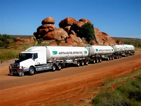 volvo trucks in australia trucks world news