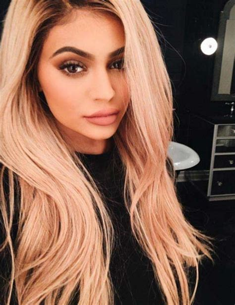 2016 dramatic hair styles kylie jenner debuts dramatic new bob hairstyle photo 3
