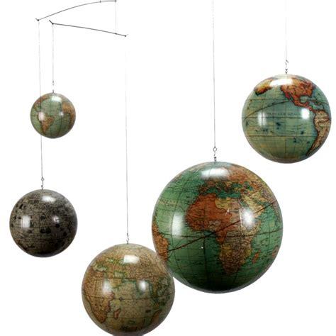 mobile globe global real