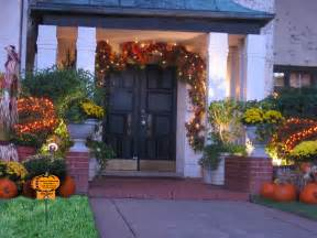Outside Decorations design with panache outdoor decorating for autumn