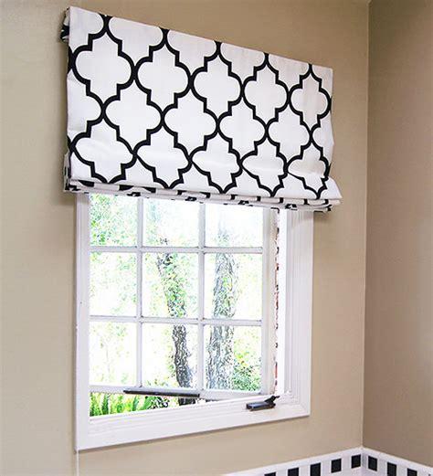 roman shade curtains contemporary cotton roman shades drapestyle com