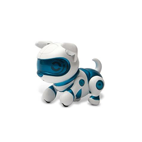 tekno robotic puppy tekno pets shopswell