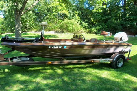 chion boat trailer lights 1987 chion super v 18 bass boat detail classifieds