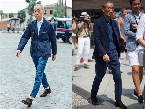 michelangelo s david to wear pants in japanese town tokyo times the essentials the navy blazer