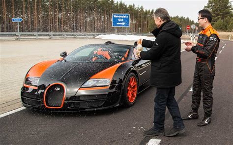 convertible bugatti bugatti veyron grand sport vitesse is world s fastest