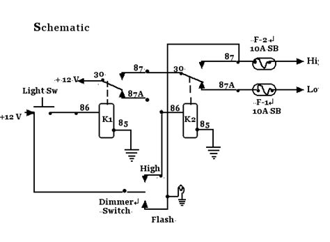 dip switch wiring diagram single pole switch wiring