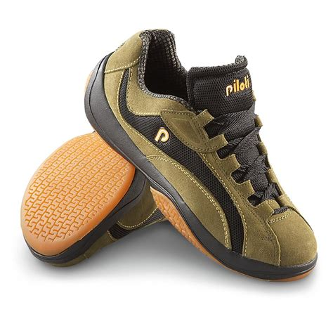 sneakers s shoes s piloti 174 g16 driving shoes olive black 168465
