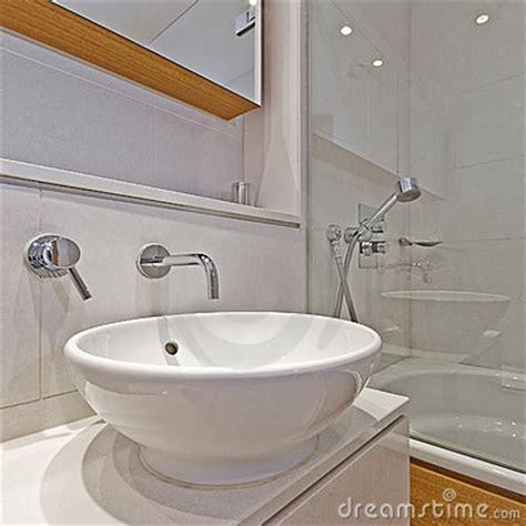 bathroom appliances stock images image 11030214