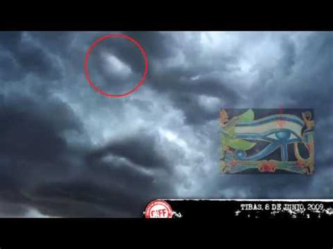 imagenes sorprendentes reales o falsas imagenes en las nubes youtube