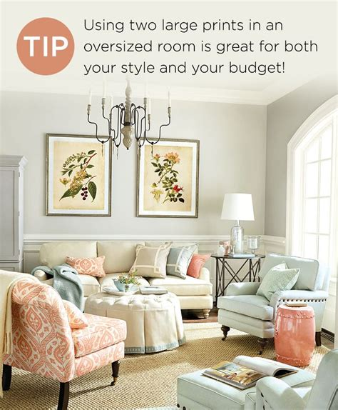 ballard home decor catalog tips from ballard designs
