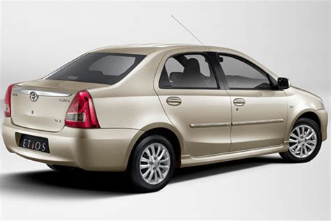 Price Of Toyota Etios Gd Toyota Etios Gd Price Mileage Specifications Features