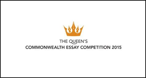 Commonwealth Essay Writing Competition by Cypriot Student Chions The S Commonwealth Essay Competition